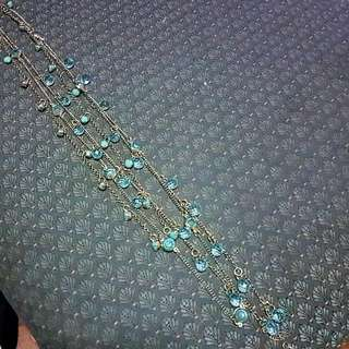 Forever21 Long-chain Necklace