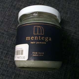 Mentega Hair Pomade