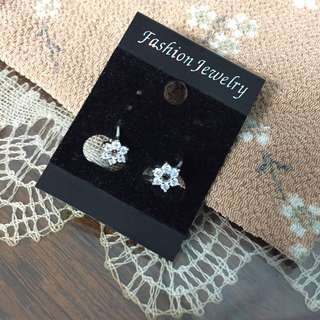 Luxury Earring