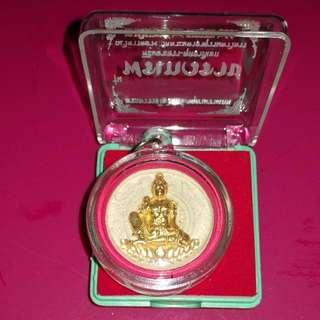 Jatukam Amulet BE2550