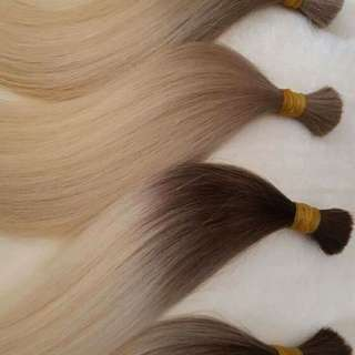 NEW IN PACKS- 9A GRADE EURO HUMAN HAIR EXTENSIONS