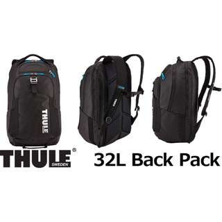 Thule Crossover Backpack 32L - TCBP 417