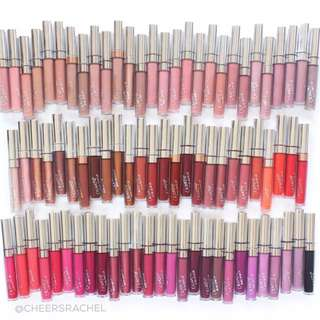 💖INSTOCKS💖 COLOURPOP Liquid Lipstick