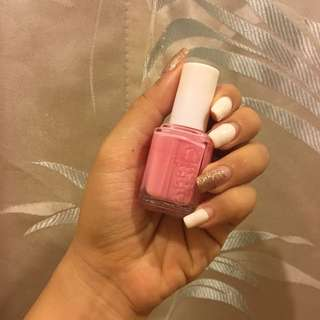 Essie Nail Polish In #Need A Vacation