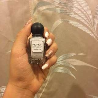 Revlon Parfumerie Nail Polish In #Lavender Soap