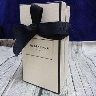 🚚 [全新正品]Jo Malone英國梨與小蒼蘭 完整包裝