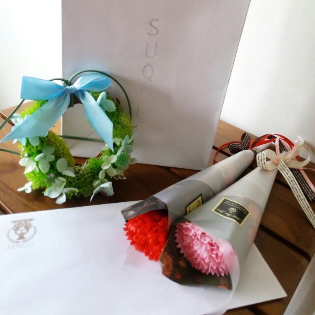肥皂玫瑰花
