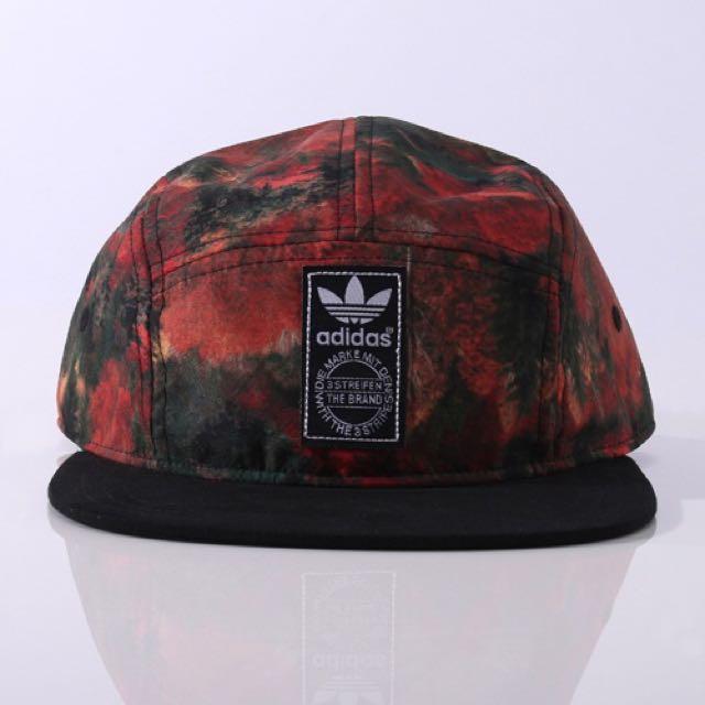 adidas 楓葉系列 運動帽