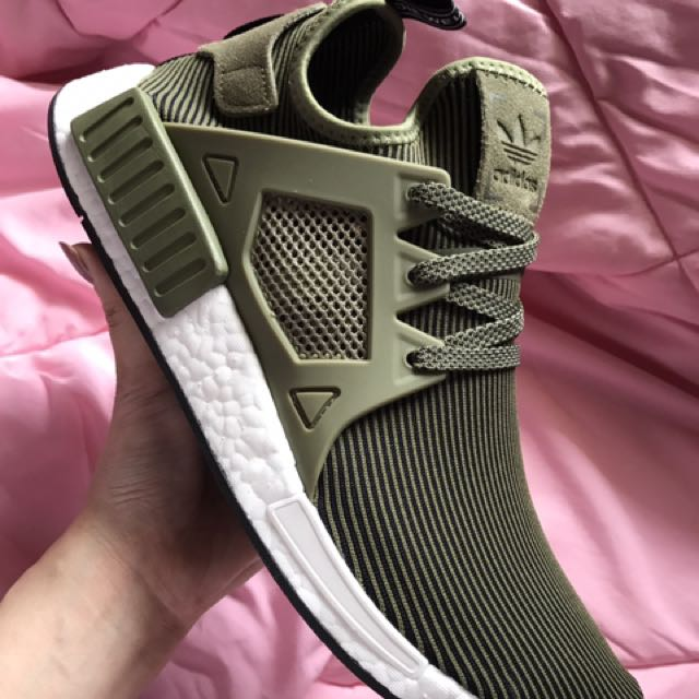 Adidas NMD XR1 (Brand new)