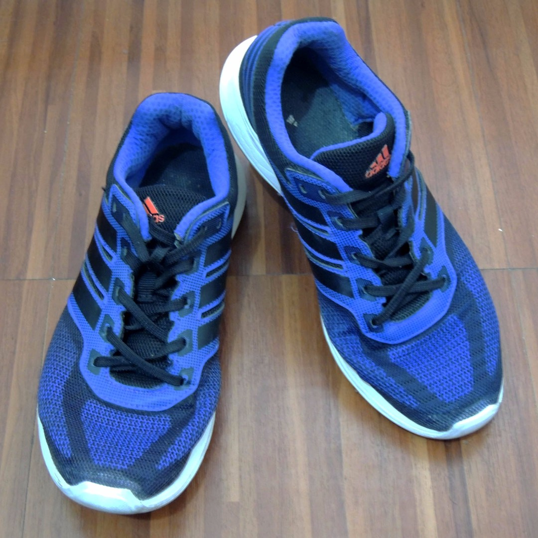 Adidas Shoes (Men) US 8