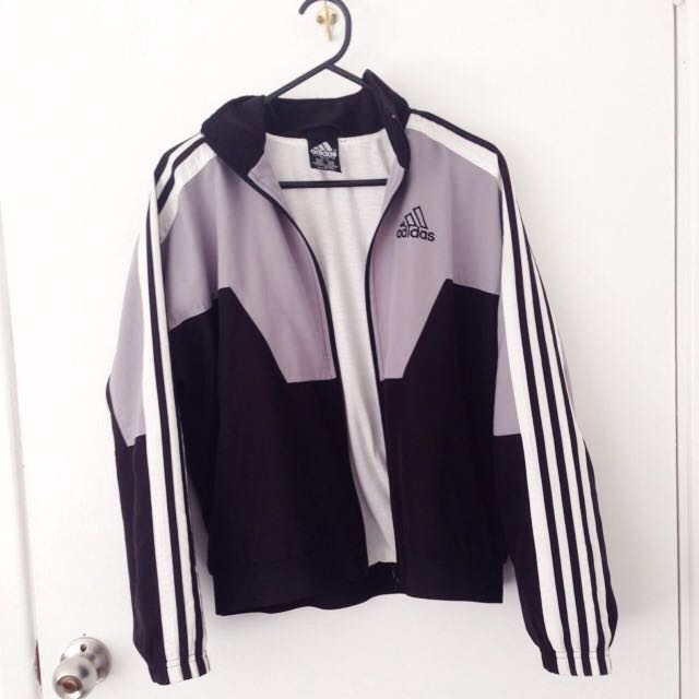 REDUCED Adidas Windbreaker