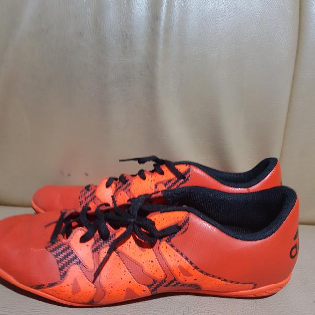 Adidas X15.4 Red (FUTSAL) dbbae99ac3