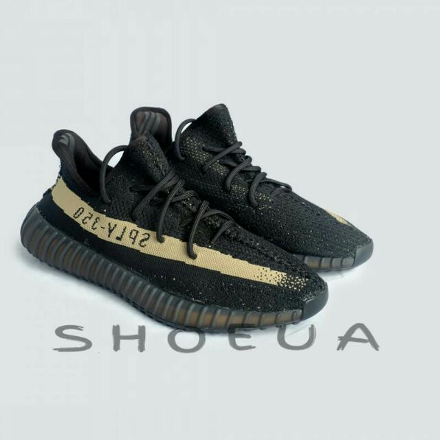 5ae3d2e051b Adidas Yeezy Boost 350 V2 Olive Green