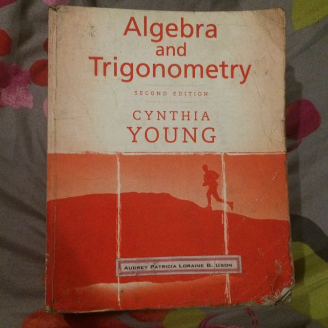 Algebra and Trigonometry by Cynthia Young