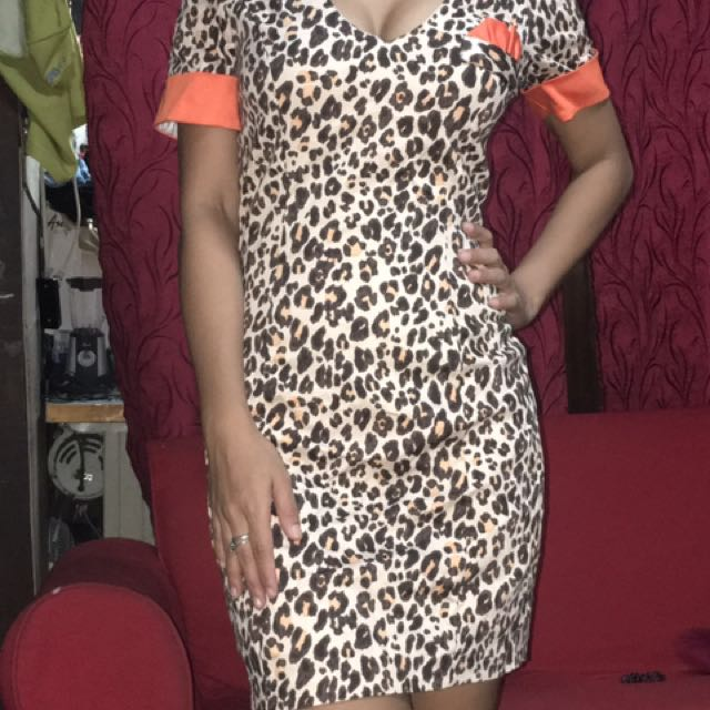 Anke Choi Dress