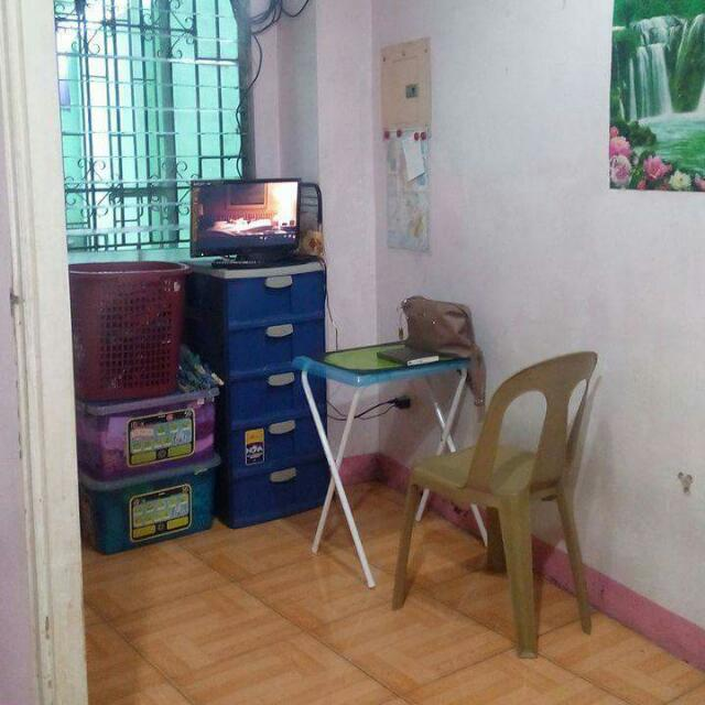 Looking For 1 Additional Roommate - Apartment In Mandaluyong