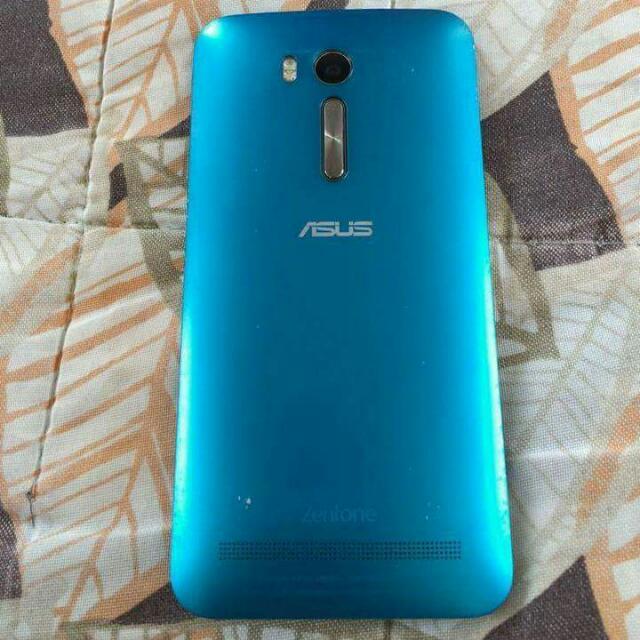 RUSH SALE! Asus Zenfone Go 5.5