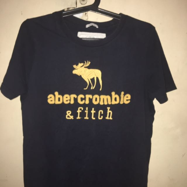 Authentic Abercrombie Tshirr