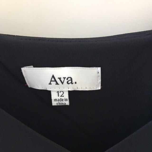 Ava Singlet