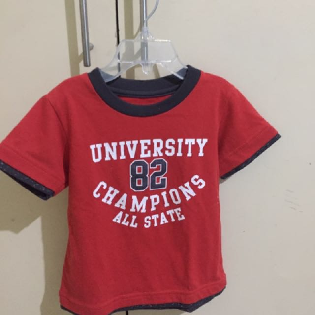Bradley Shirt 3T