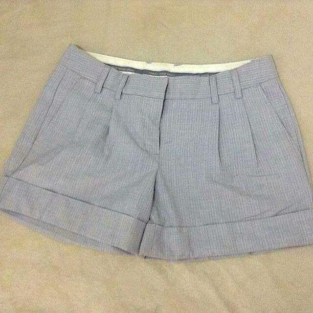 Brand name: Express Shorts