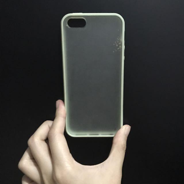 Case Iphone 5 Mint