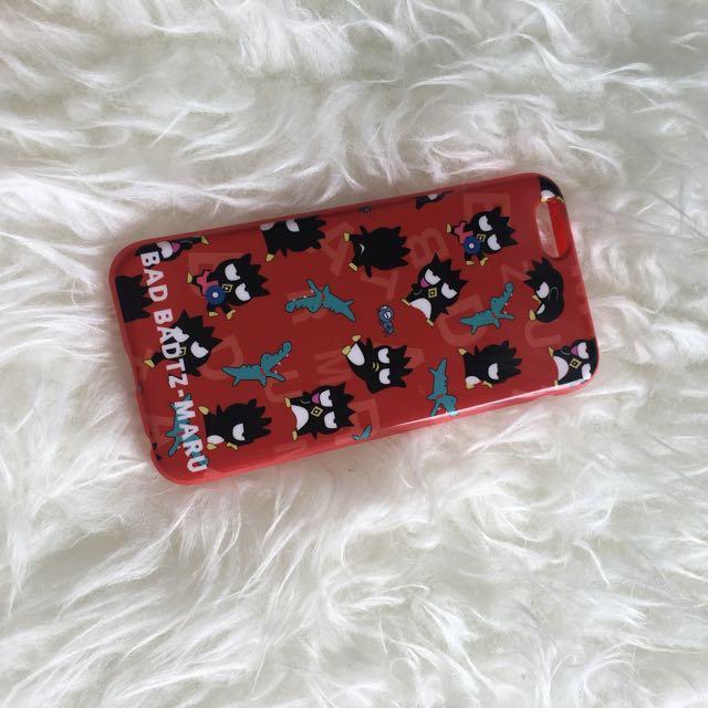 Casing Iphone 6 N 6s