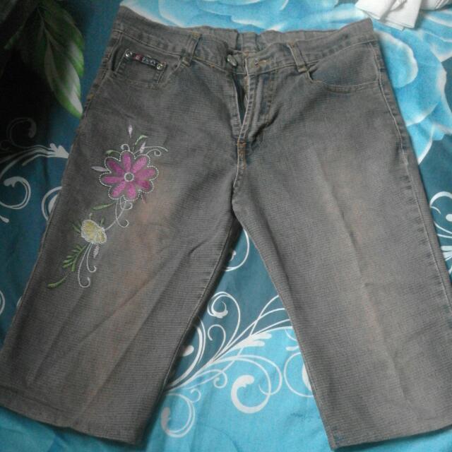 Celana Jeans (2)
