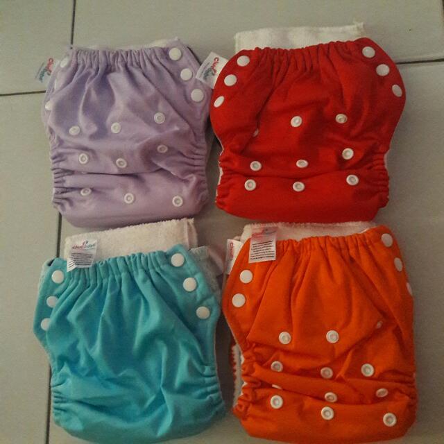 Clodi (Cloth Diapers)