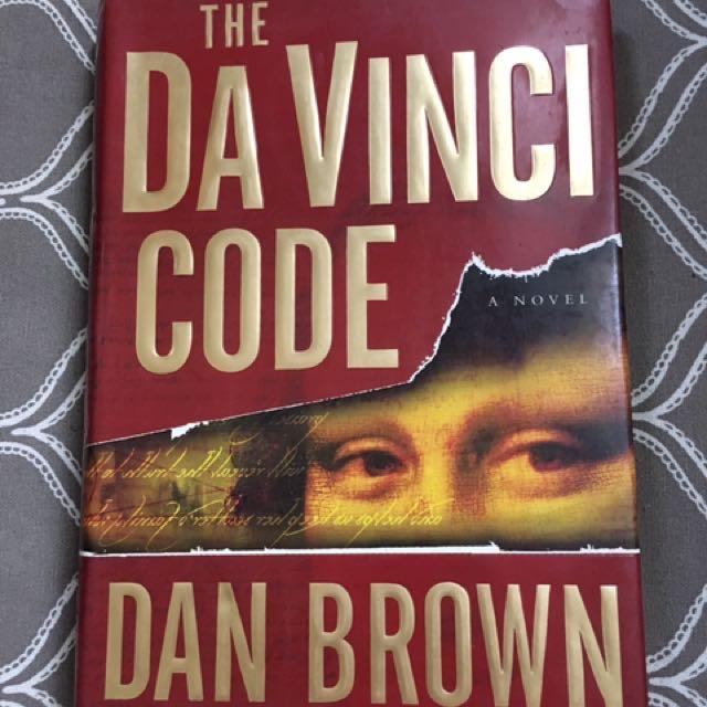 Dan Brown's Da Vinci Code