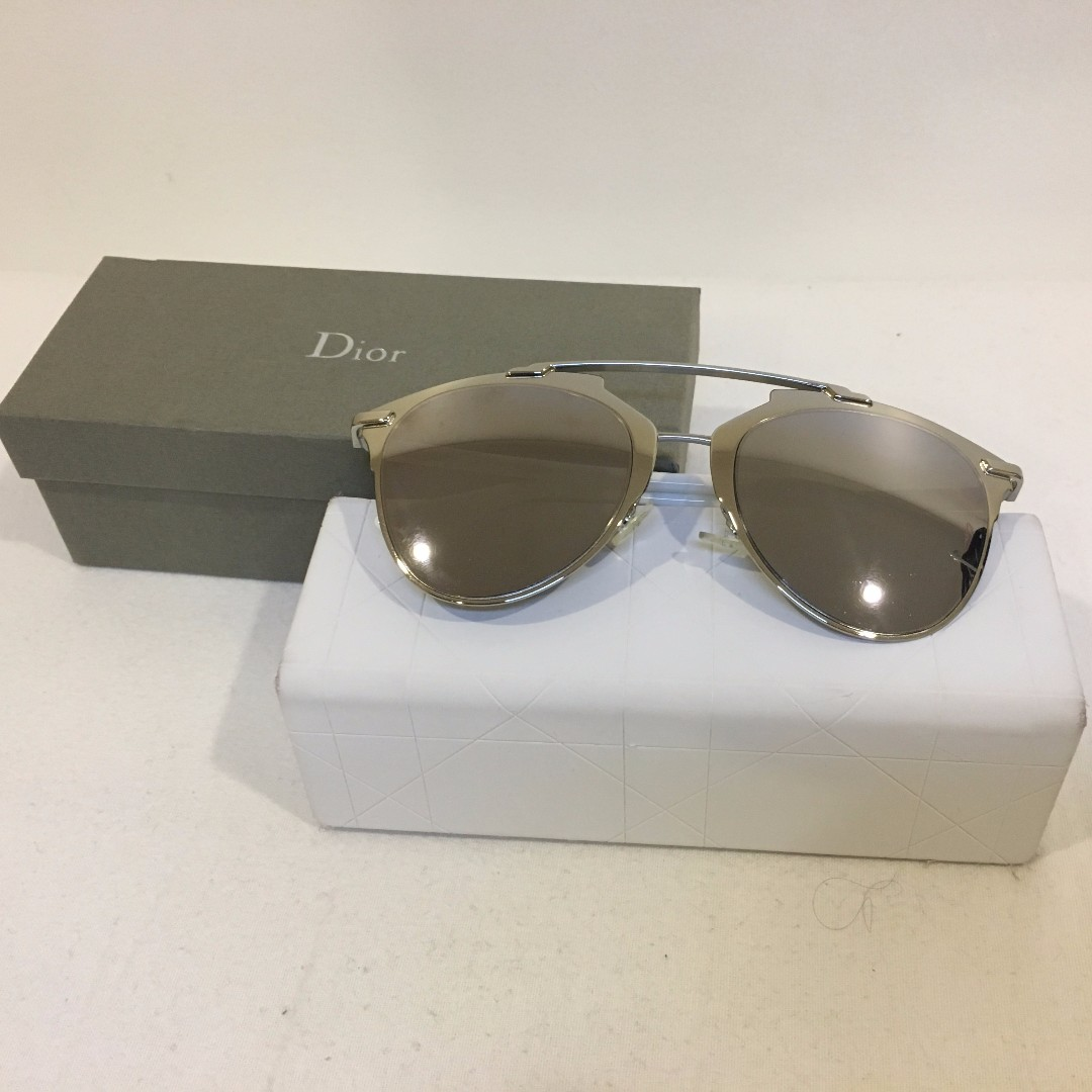 "Dior ""Reflected"" sunglasses"