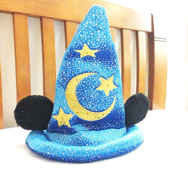 Disney  米奇 米老鼠 帽