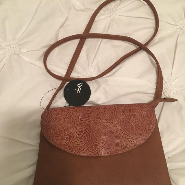 Dotti Side Bag