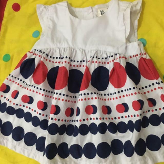 Dress Oshkosh Baby