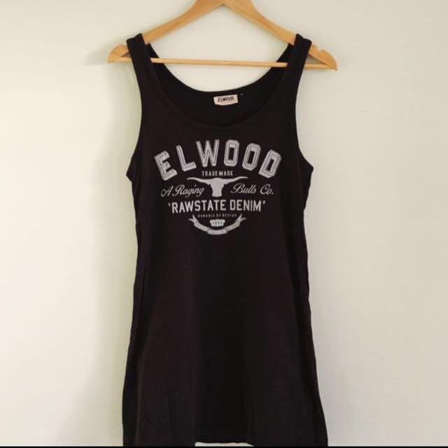 ELWOOD - Women's Singlet Dress