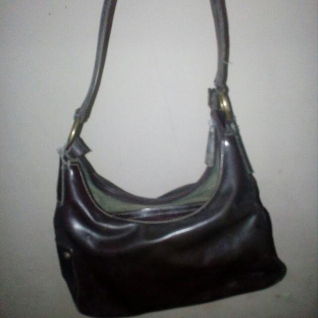 Enzo Angiolini Shoulder Bag
