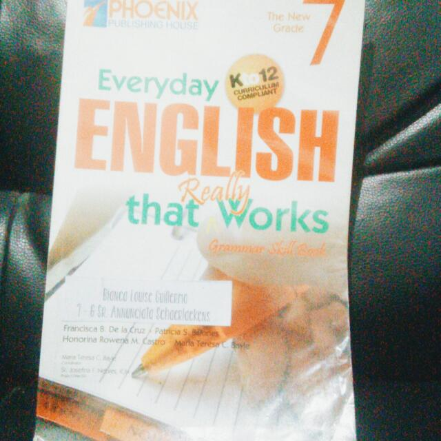 Everyday English That Really Works