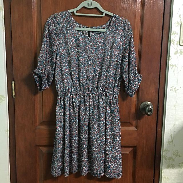 F21 Pre loved dress