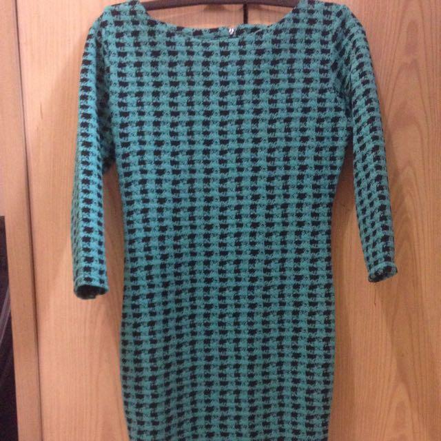 Fashion Bkk Midi Dress
