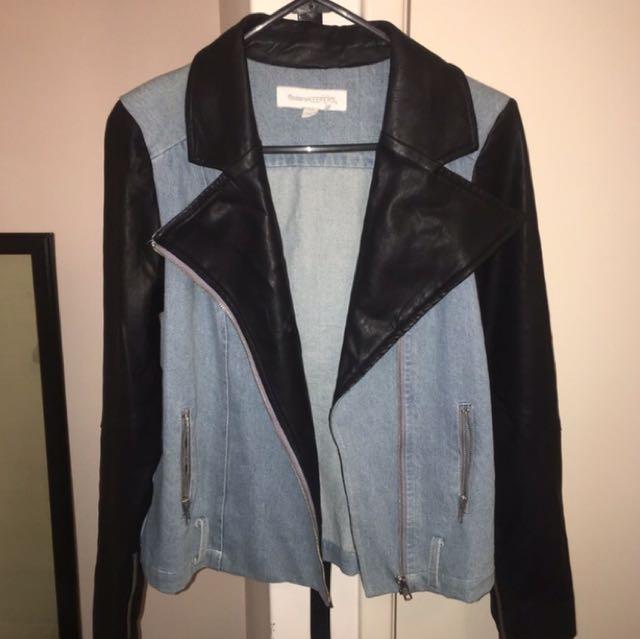 Finders keepers jacket