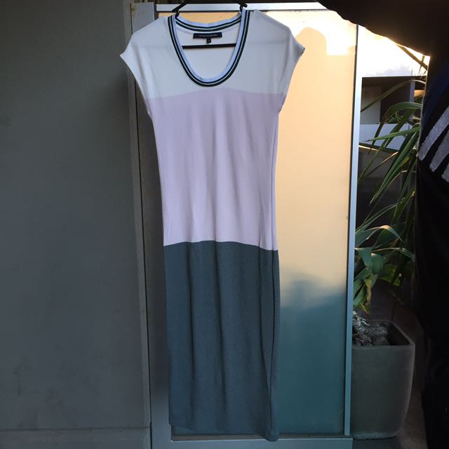 French connection Dress Size 10 AUD