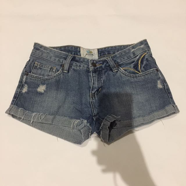 Gaudi Jeans Shorts Denim