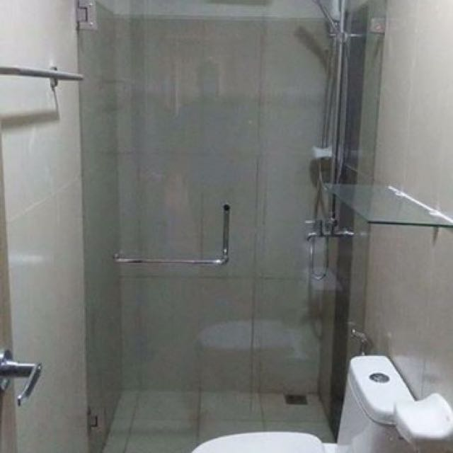 Glass, Mirrors, Shower Enclosure, Windows, Doors & Aluminum