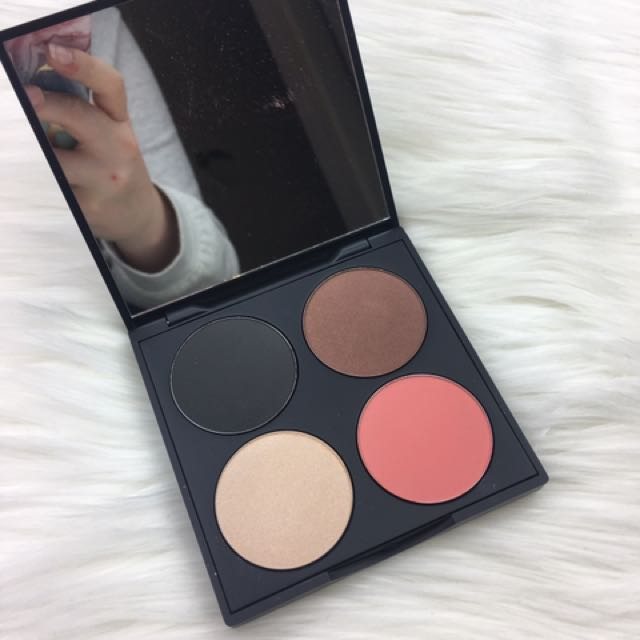 Gorgeous Cosmetics Custom Eye Palette