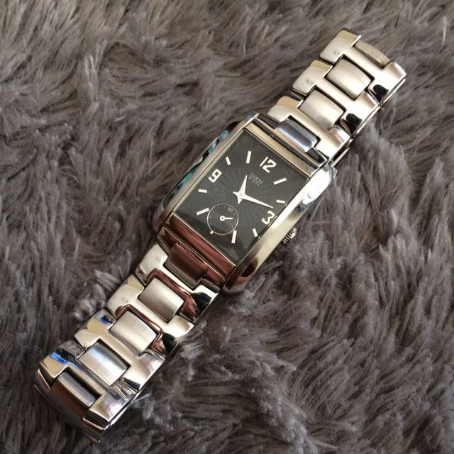 Guess - JAPAN MOV'T