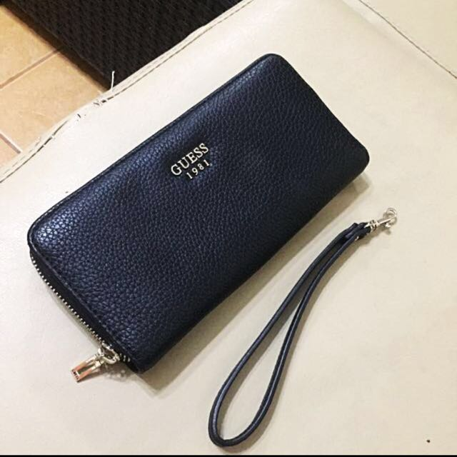 GUESS CATE WALLET