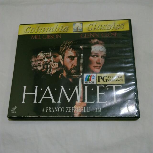 Hamlet - REPRICED!