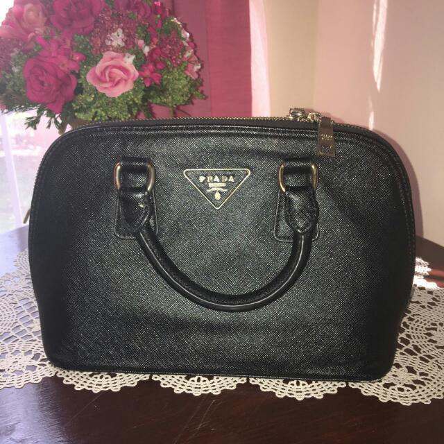 Handbag Prada Kw Super