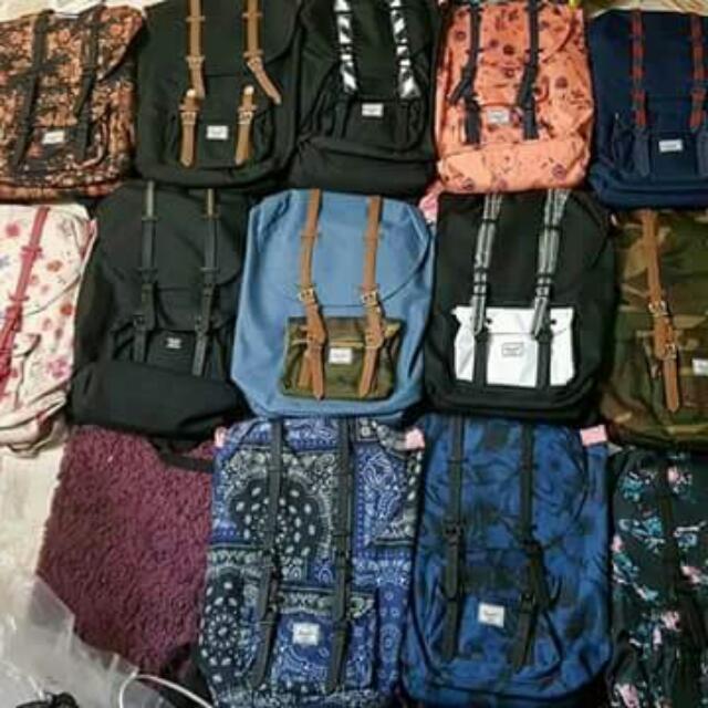 Herschel Bags For Sale!