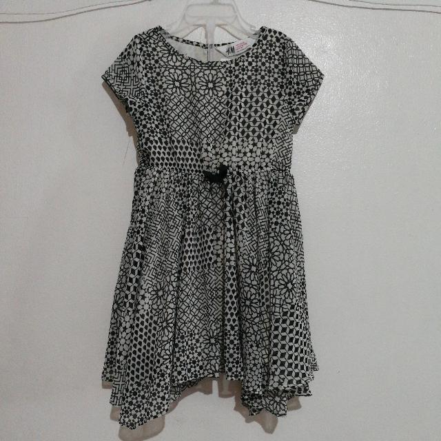 H&M Dress For Toddler